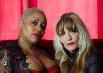 with Mistress Kye at Lady's Wicked Playground